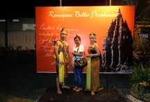 Vacation / Holiday to Jogjakarta September 05th 2014