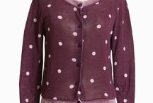 Sweaters & Jackets