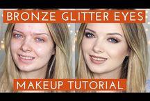 Makeup looks / <3