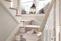 idées d'escalier