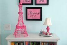 Mikayla's Room