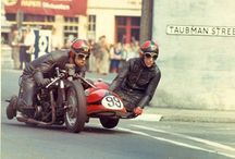 Classic Sidecar Racing / All things 3-wheeled classic and racey
