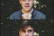 Connor Franta / My little CONNOR...