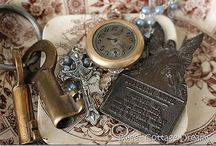 antique.bits.and.bobs / all things old and inspiring.....