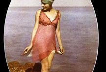 Autochrome / Early color photography
