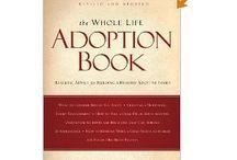 ADOPTION - Adult Books / by Sarah