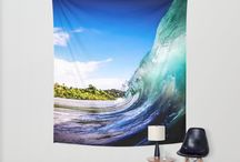 Wall Tapestries / by Nicklas Gustafsson