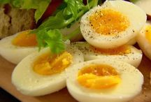 All about EGGS !!