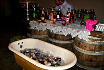 Bars & Drink Stations