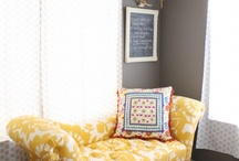 Decorating Ideas / by Lauren Cook