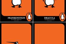 P-P-Pin up a Penguin / Fun things connected to Penguin Books