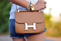 Handbags / by Lisa Abbey
