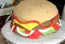 Torta Hamburguesa