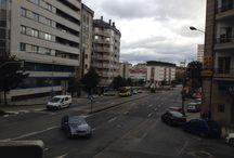 ourense / Diferentes imágenes de mi ciudad, Ourense.