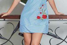 Καλοκαίρι φορεμα