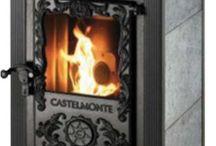 Castelmonte pelletkachel