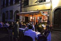 Opera Night @ Enoteca Calasto 26.06.2014 / Wine, food and good Music ;)