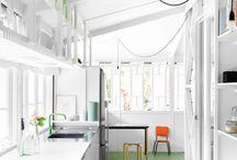 Kombuis / Kitchen ideas