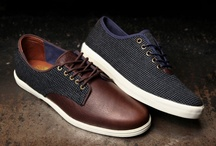 Shoes  / by Hansen Darren Padilla