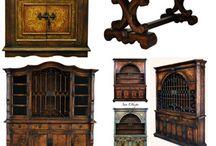 Мебельный декор