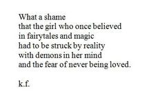 me thinking