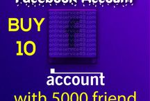 Buy Facebook accounts / ✔ 100% Satisfaction Guaranteed ✔ Manual and Non Drop ✔ Express Delivery ✔ High Quality ✔ No need any admin access or password ✔ No Fake Bots ✔ 24/7 Customer Support ✔ Unlimited split available ✔ Money Back Guarantee ✔ Instant Work Start
