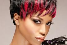 Haircut Ideas / by Karla Grimes