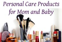 Detoxifying Personal Care