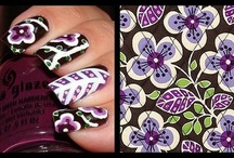 Nails! / by Debi Price