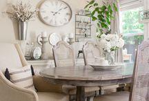 Kitchen dining area ideas