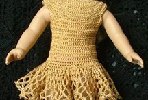 knit and crochet AG clothes / by darlene stephan