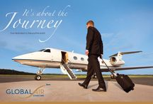 Private Jet Service for Business and Leisure / Feel at home wherever you travel—hire a Global Air Charters private jet for international and domestic flights.  We put you at ease with elite concierge services, luxurious ambiance, and superior safety features. http://www.GlobalAirCharters.com