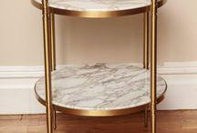 Bedroom - Side tables