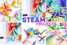 25 Awesome Steam Projects