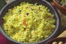 Food ethnic