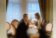 Nasza restauracja w Hotelu Amalia*** / Zapraszamy do naszej restauracji :)