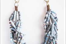 Paper Beads / by Caroline Connolley