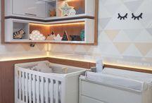 • quarto de bebê •