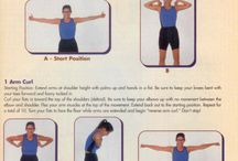 Exercise / Exercise ttapp / by Brenda Lappin