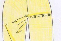 Tutorials & Info - Fitting - Pants