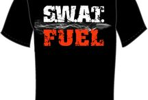 Swat Fuel Store Gear / Swat Fuel Gear and Clothing Wear for Men, Womens, and Children