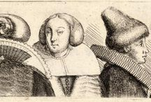 Wenceslaus Hollar 1607-1677