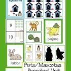 Pets/Mascotas