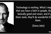 Tech Tips Quotes Etc / Technology is amazing!