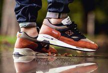 athletic shoe's