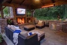 backyard hang sesh