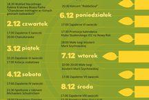 JCC Krakow Posters