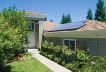 California Solar Homes
