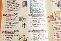 bucket jurnal