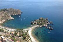 シチリア島 / グランブルー